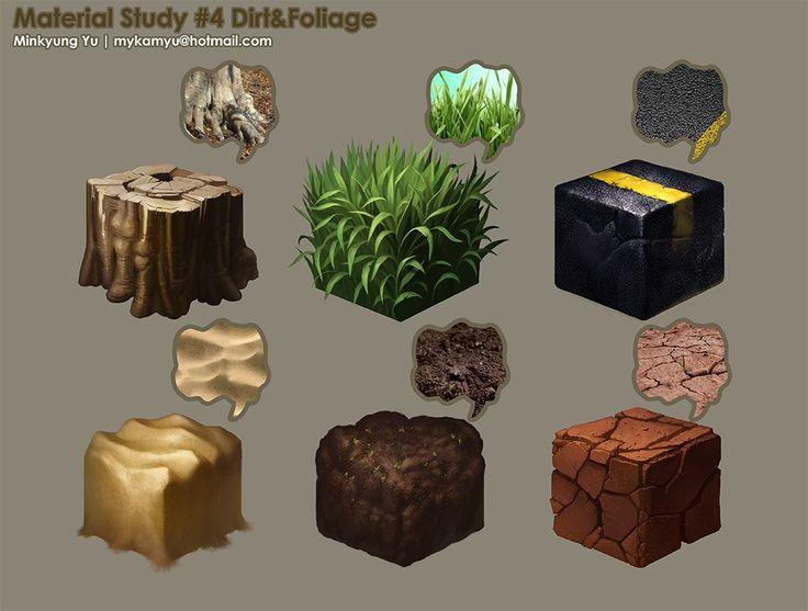 Material Study 4, Minkyung Yu on ArtStation at http://www.artstation.com/artwork/material-study-4