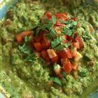 asparagus guac