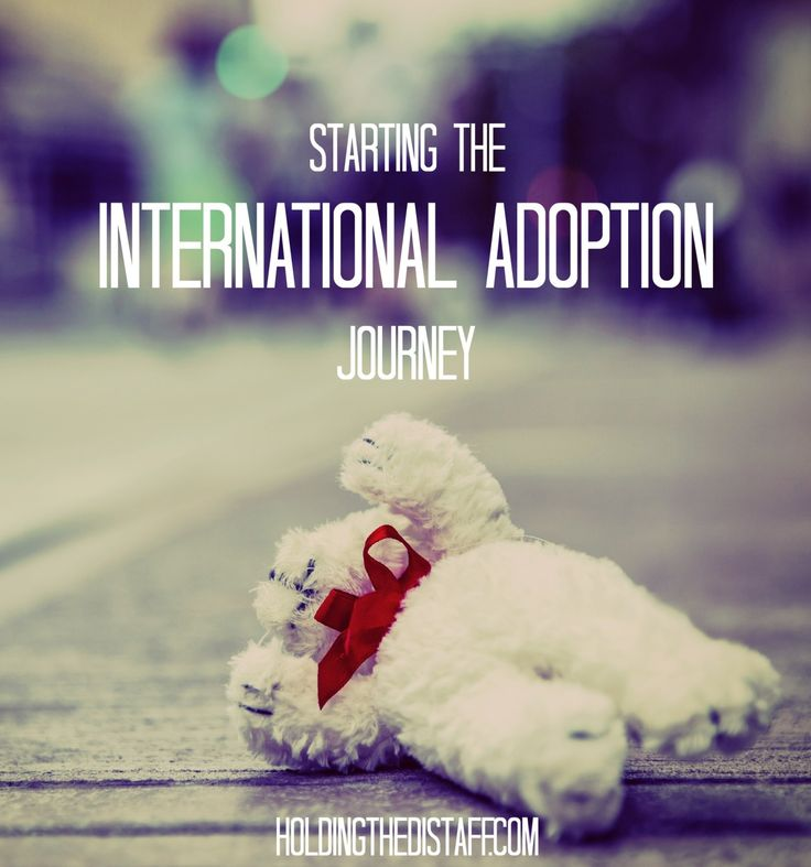 Starting the International Adoption Journey: how and why our family started down the path to Bulgaria.