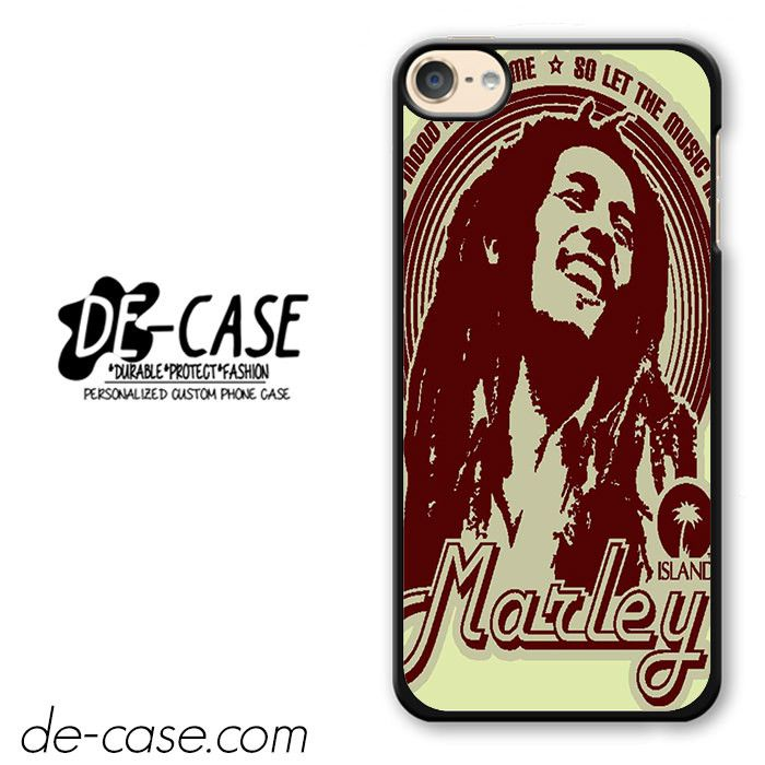 Bob Marley Mellow Mood Has Got Me DEAL-2003 Apple Phonecase Cover For Ipod Touch 6