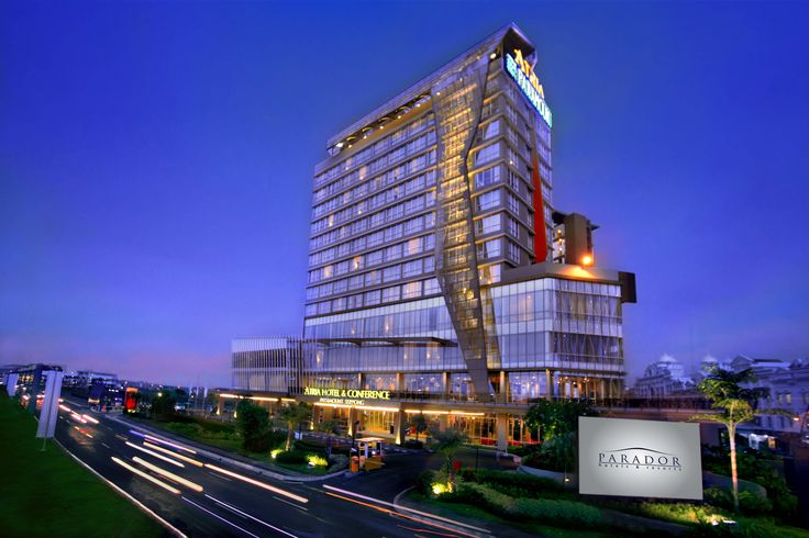 Atria Hotel Gading Serpong #atriahotels #atriahotelserpong #managedbyparador #paradorhotels #hotel #hospitality #modernasianhospitality #indonesia #travelling #travel