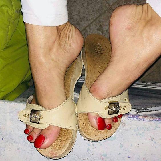 Women's Birkenstocks at Costco