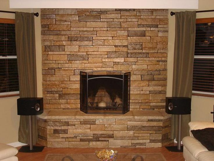 81 best fireplace wall images on Pinterest | Fireplace ideas ...