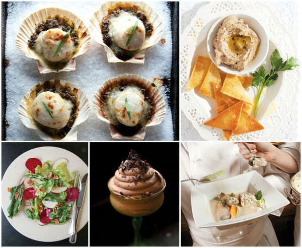 The 25+ best French dinner menu ideas on Pinterest French green - french menu