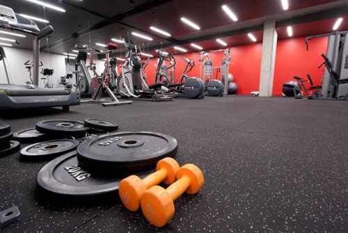 DIAMANT BOUTIQUE HOTEL CANBERRA - Fitness Center
