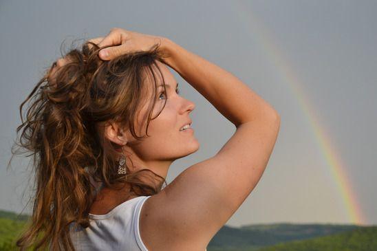 A cél az, hogy boldog légy, és békében élj a függőséggel vagy anélkül.