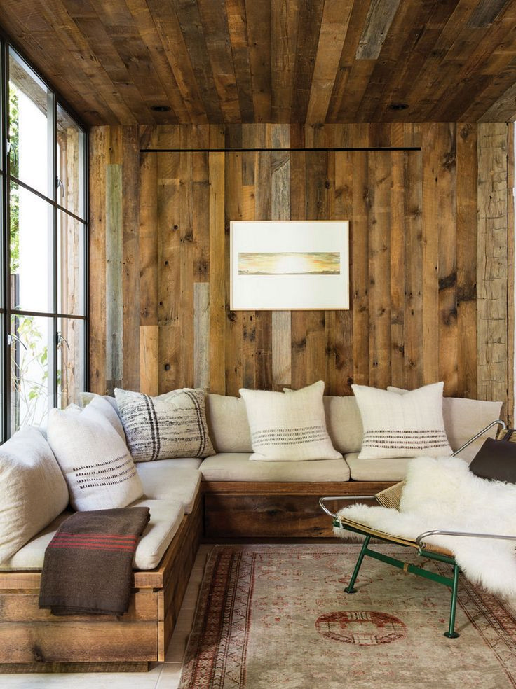 Best 25+ Modern cabin interior ideas on Pinterest