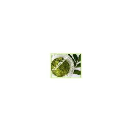 Hojas de Neem (té de neem en polvo)