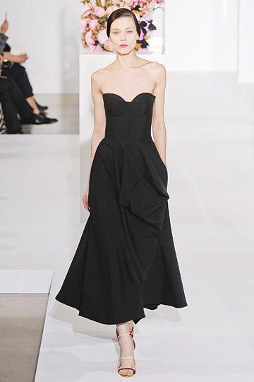 Jil Sander Fall/Winter 2012.Jilsander, Black Dresses, Jil Sander, Fall Looks, Fall 2012, Fall Fashion, Sander Fallwinter, Fall Rtw, 2012 Rtw