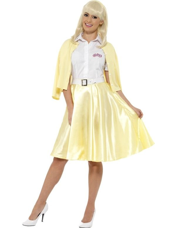 Adult Grease Good Sandy Costume