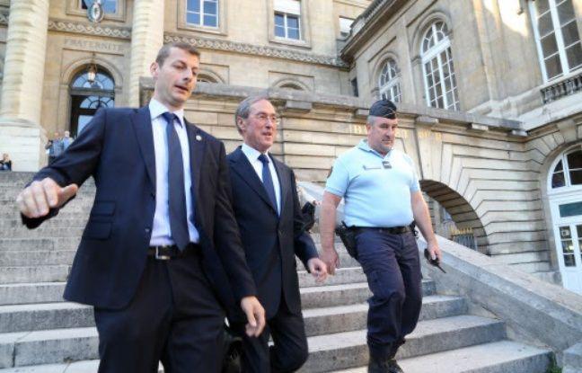 Pourquoi Claude Guéant n'ira pas en prison