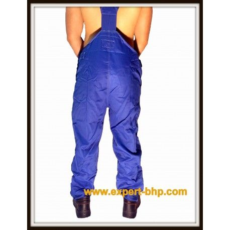 Spodnie Ogrodniczki Comfort