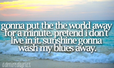 zac brown band: Folli Beaches, Sunshine Gonna, Islands Songs Zac Brown Bands, Gonna Wash, Favorite Songs, Country Music, Songs Lyrics, The World, Knee Deep