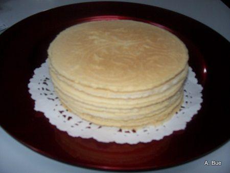 Krumkake (Flat) - Traditional Norwegian Christmas Cookies - Delicious! Sher