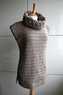 City poncho crochet pattern 245                                                                                                                                                                                 More