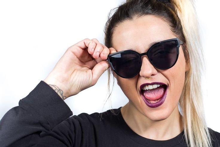 ***QUAY EYEWEAR*** Foto de @ruthalvarezfotografia  #quay #quayeyewear #quayaustralia #sunglasses #hanabishop #hanabishopleon #leonesp #primaveraverano2017