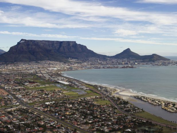 Cape Town drought hurts key tourism industry