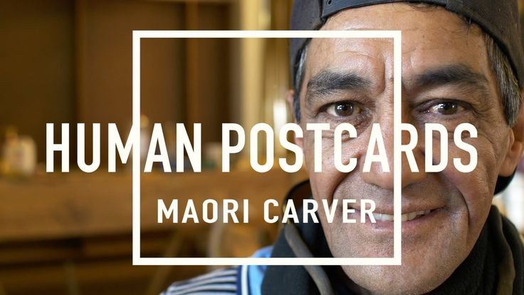 Take 60 seconds to learn about Maori culture and its transmission of knowledge. John-George is a Maori carver. He plays a key role in a culture that is built around the memories and stories of ancestors. Maori never developed an alphabet until European settlers arrived in New Zealand, but their carvings represent a highly developed style of reading and writing. Watch as he compares Maori and Western culture and describes the importance of Maori carving in his tradition. CLICK ON CC EN/FR SUB