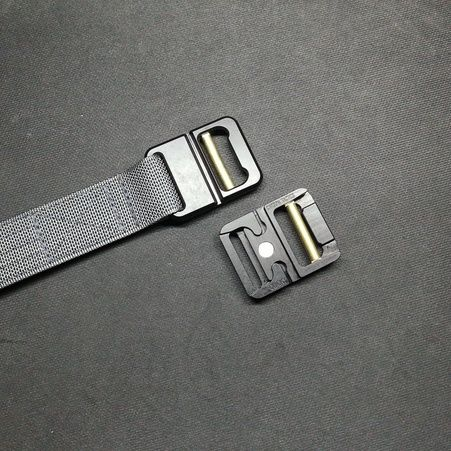"""1.50"""" Foundation w/Quicky Buckle - Lunar Concepts"""