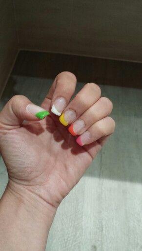 Sunmer nails