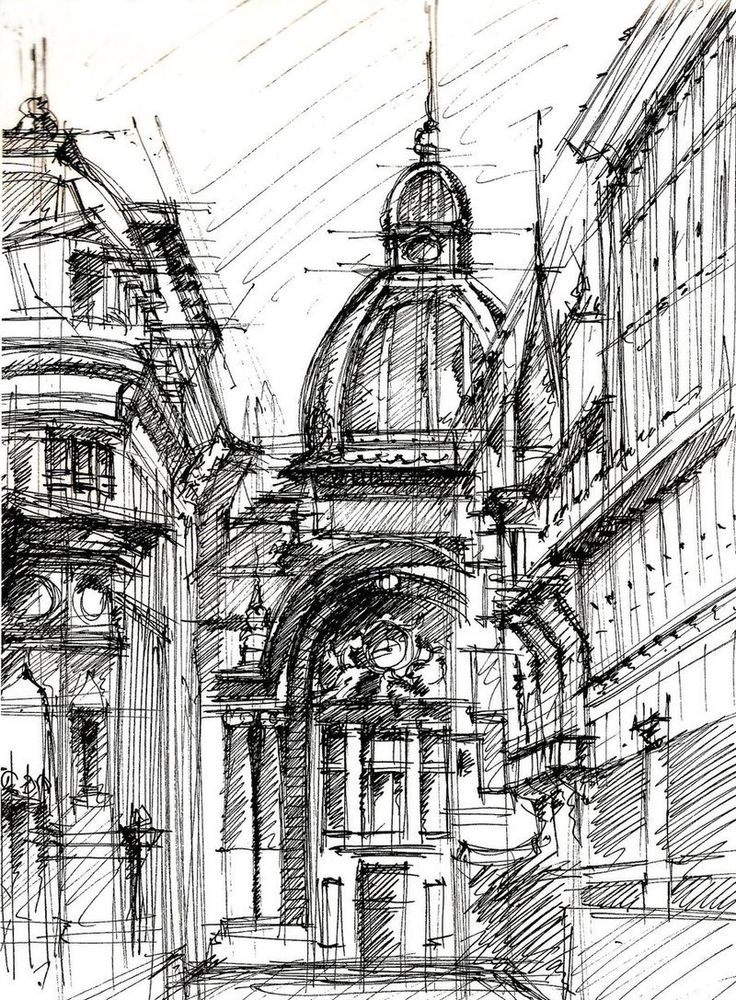 s a m s a r a roxana cotar perspective studies 2008 building illustrationperspective drawingarchitecture sketchesnature