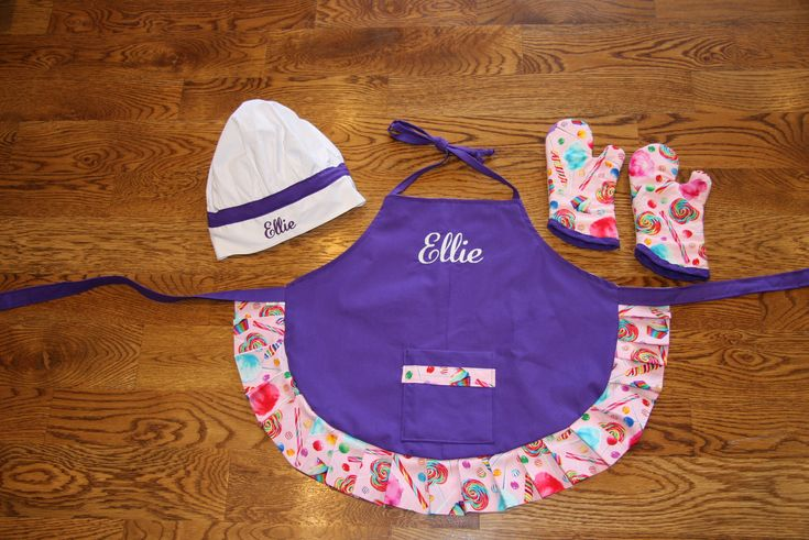 New apron on Red Bobbin Designs!  Cupcakes and candy!  https://www.etsy.com/RedBobbinDesigns/listing/590226931/custom-embroidered-apron-personalized?utm_source=Copy&utm_medium=ListingManager&utm_campaign=Share&utm_term=so.lmsm&share_time=1517326150366