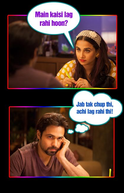 Haha. How relate-able was the #Ghanchakkar couple to you?