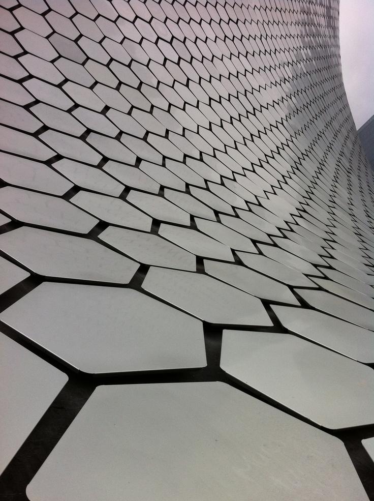 Soumaya Museum.... México City