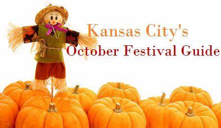Kansas City's October Festival Guide: 2013