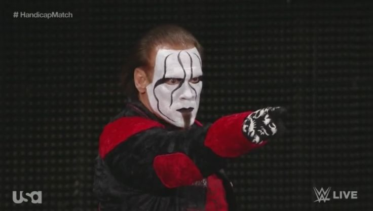 Sting to Answer Challenge on RAW?, WWE Valentine's Special, More - http://www.wrestlesite.com/wwe/sting-answer-challenge-raw-wwe-valentines-special/