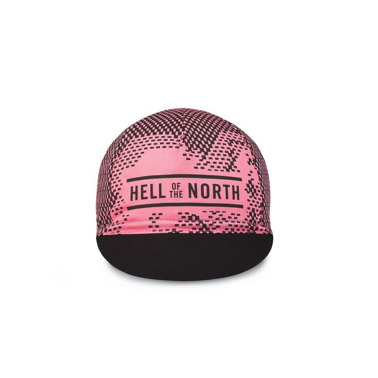 Hell of the North 2017 Cap | Rapha Site
