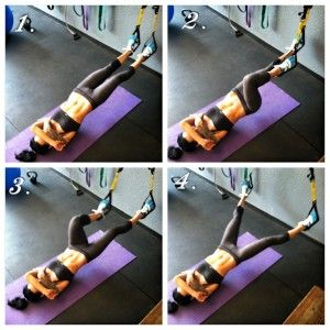 TRX: Legs and Abs Bodyweight Circuit | For #recipes #health and #fitness challenges go to my website or message me: www.beachbodycoach.com/FITCOOP http://facebook.com/amymbcooper