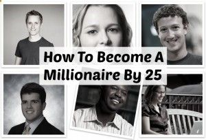 How to Become a Millionaire - How To Become a Millionaire by 25 The Manifestation Millionaire by Darren Regan is an insightful program that teaches you about the skill of harnessing your own power of thinking like a millionaire.