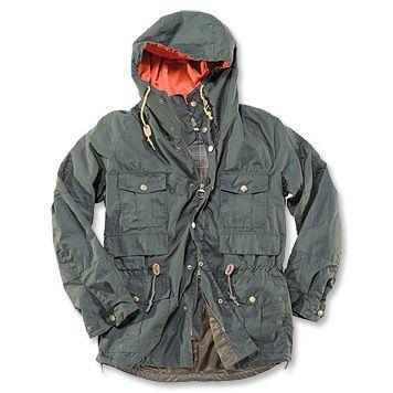 Barbour Cavendish Jacket