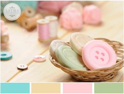 Pastel Button Soap - so cute!: Shower Ideas, Vintage Buttons, Baby Shower Favors, Buttons Baby Shower, Parties Favors, Pastel Color, Soaps Soaps, Buttons Soaps, Baby Shower