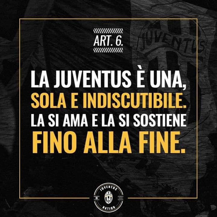 Questa è la Juve! Avanti così perché il campionato è ancora lungo! #FinoAllaFine #JuveAtalanta @juventusfc