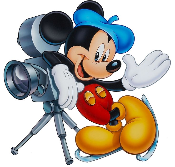 Minnie & Mickey│Mouse - #Mickey