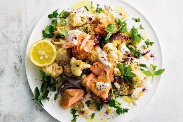 Plus de 1000 idées à propos de Lebanese Food sur Pinterest | Poisson ...