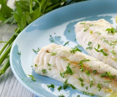 Il baccalà all'olio e prezzemolo è semplice da preparare con il Bimby e vi consentirà di gustare una cena sana e leggera, senza rinunciare a un buon sapore.