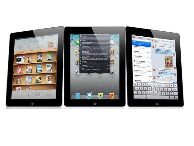 Novo iPad pode chegar ao Brasil em maio - Possivelmente a espera pelo Novo iPad pode acabar já no começo de maio.