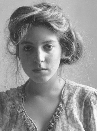Self-portrait - | Other Untitled Francesca Woodman. Francesca Woodman (April 3, 1958 – January 19, 1981) was an American photographer best known for her black and white pictures featuring herself and...