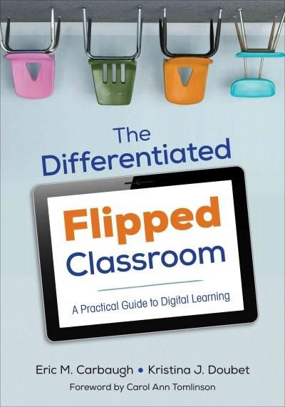 Ensure personalized student learning with this breakthrough approach to the Flipped Classroom! This groundbreaking guide helps you identify and address diverse student needs within the flipped classro