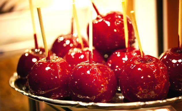 Receita de maçã do amor para Festa Junina | Doces e sobremesas > Receitas de Maçã do Amor | Receitas Gshow