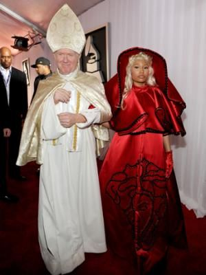 Nikki Minaj, Beyonce and the Cult of Demon Possession | Beginning ...