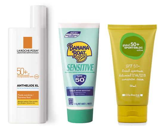 SPF50+ Sunscreen is now available in Australia! http://www.sassybella.com/2012/11/spf-50-sunscreens-now-approved-in-australia-our-top-picks/