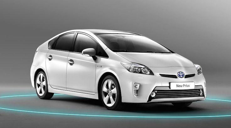 Toyota llama a revisión a 3,4 millones de coches por problemas con los airbags y el depósito - http://www.actualidadmotor.com/toyota-revision-34-millones-coches-airbags-deposito/
