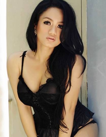 16 best images about model sexy indo on pinterest sexy