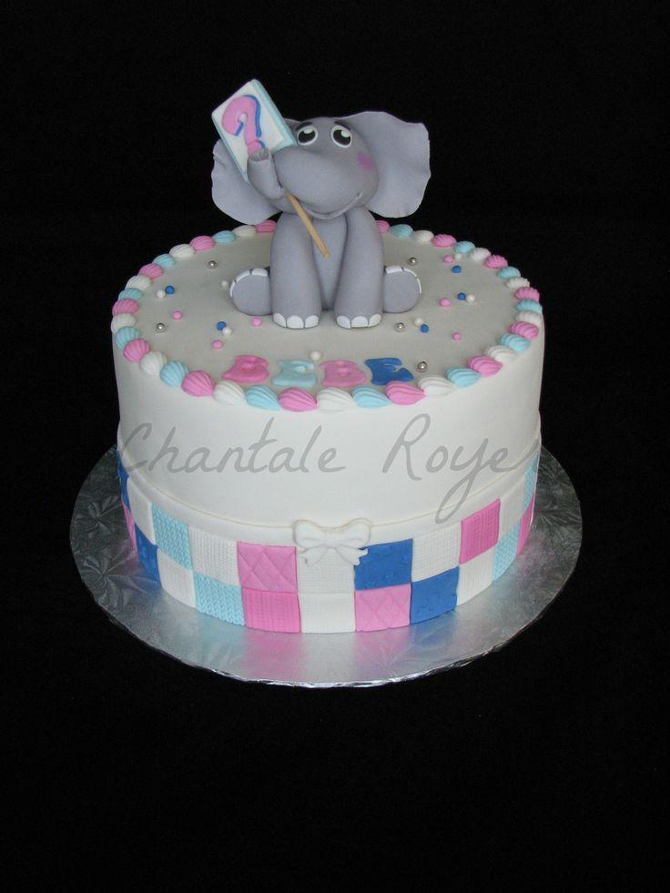221 best cake g teau chantaloo images on pinterest - Gateau pour bebe 1 an ...