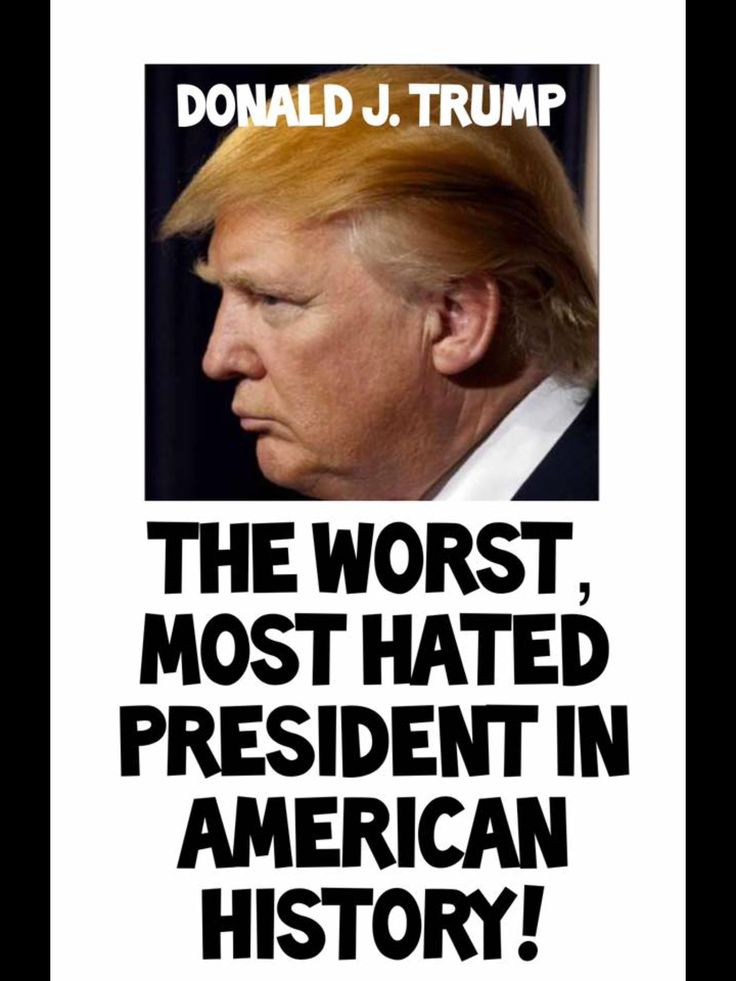 And we will not let him or his Racist, Violent, Cult Voters Forget It!!