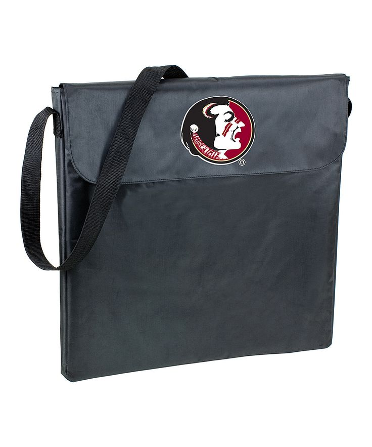 Florida State Seminoles X-Grill Portable Charcoal Grill